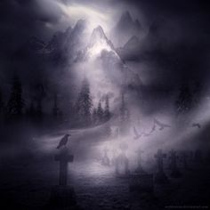 Lost Souls by *wyldraven on deviantART