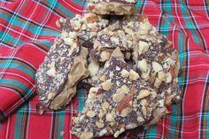 Scottish Toffee recipe on Food52