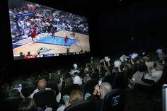 Magnolia Theater - Dallas, TX | Movie Theater Rental