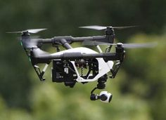 Drone protection call to aid fearful farmers