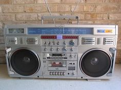 CLAIRTONE 7980 VINTAGE BOOMBOX.....................Please save this pin.   .............................. Because for vintage collectibles - Click on the following link!.. http://www.ebay.com/usr/prestige_online