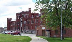 Chatham Armoury Tecumseh Park Chatham Ontario Canada | Flickr - Photo Sharing!