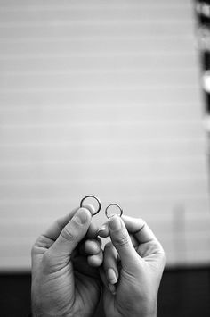 The rings. #wedding #photography by http://www.dsyphotography.net