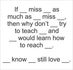 Fill in the blanks.