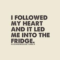 Confession of a #true #foodie. Are you one?  #food #craving #foods #funny #loveforfood #foodlover #heart #hearts #fridge #frozen #frozenfood #yummy #delish #taste #tastyfood #followyourheart #followyourdreams #insta #instagram #instaoftheday #instagood #instago #instagood #dubaitag #dubailife #dubailifestyle  Yummery - best recipes. Follow Us! #tastyfood
