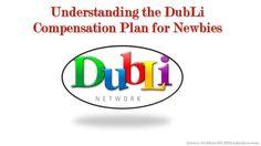 DubLi Review   Understanding The DubLi Compensation Plan for Newbies #dublinetwork #dubli