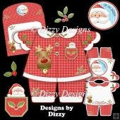My Santa Suit Tri Fold Cards, Slider Cards, Pocket Cards, Folded Cards, Stepper Cards, Wine Bottle Tags, Bead Embroidery Patterns, Santa Suits, Shaped Cards