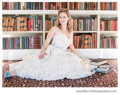 The Victorian in Santa Monica, Bridal Portrait Session, The Victorian,  Orange County Wedding Photography, Jason Burns Photography, Vintage Bride, Vintage Dress, Teal Bridal Shoes, 50's bride