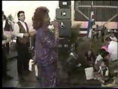 Celia Cruz Returns to CUBA