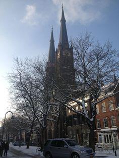 Maria van Jesse Kerk Delft