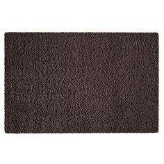 Maples Winona Shag Rug, Brown