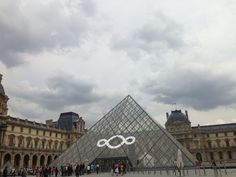 Louvre, Paris