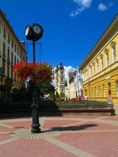 Nyíregyháza, Hungary