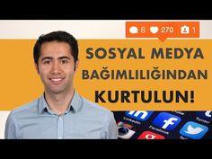 Sosyal Medya Bağımlılığı Bizi Neye Çevirdi Nasıl Kurtuluruz? - YouTube