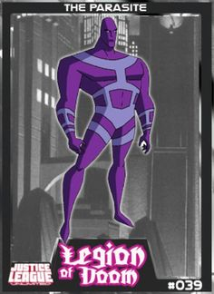 Justice League Villain, Star Labs, Justice League Unlimited, Bruce Timm, Thanks For The Memories, Dc Universe, Dc Comics, Characters, Marvel