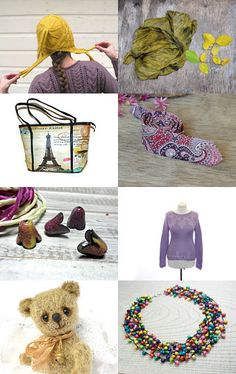 Christmas gifts by Slava on Etsy--Pinned with TreasuryPin.com