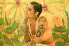 """Kehlani Shows Off Her Moves in New """"Distraction"""" Music Video - MISSBISH   Women's Fashion Fitness & Lifestyle Magazine"""