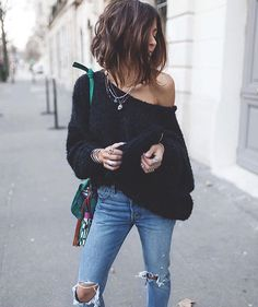 Fashion Day Style is store for Fashion Clothing and Apparel accessories Looks Style, Cut And Style, Style Me, Boho Style, Fashion Days, Look Fashion, Fashion Outfits, Mode Outfits, Casual Outfits