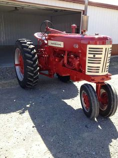 32 Best Farmal 450 images in 2014 | Old tractors, Farmall