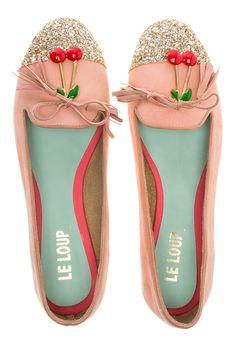 Lovely Le Loup Shoes. Conseguilos en www.fotter.com.ar