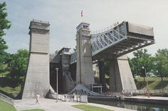 If in Peterbourgh should stop by and see these locks