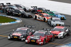 DTM Lausitzring 2016 | Know How | DTM.com