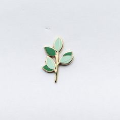 Eucalyptus Pin by Handmade SamMade 1.jpg Maybe something for https://Addgeeks.com ?