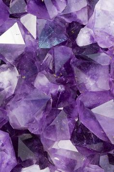 Purple Rock