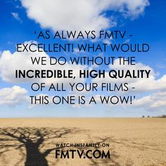FMTV has been running for a couple years now and nothing keeps us more motivated than hearing words like this! We absolutely LOVE hearing your feedback and appreciate all your support and positive vibes!  This post is a shout out to the Food Matters & FMTV tribes giving life to our dream of spreading the message of health & wellness and lighting up homes across the world with inspirational documentaries and healthful content!  BIG LOVE from The Food Matters Team!