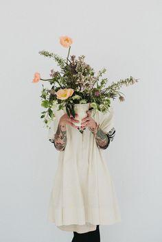 Llena la casa de flores y plantas | Decorar tu casa es facilisimo.com