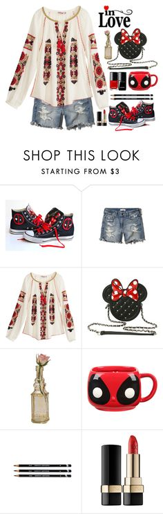 """""""14.07.16-2"""" by malenafashion27 ❤ liked on Polyvore featuring Converse, Abercrombie & Fitch, Calypso St. Barth, Cultural Intrigue, Funko and Dolce&Gabbana"""