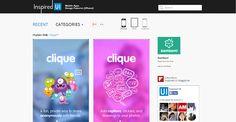 mobile app design inspiration - Google Search