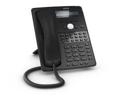 Snom D725 Hosted PBX handset