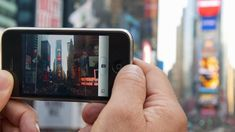 Find out how to take photos with your smartphone for your business, and how to use them most effectively.