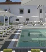 M'ar de Ar Aqueduto Hotel @ Évora, Portugal