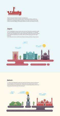 free arab countries illustration
