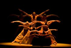 """""""Revelations"""" Alvin Ailey American Dance Theater"""