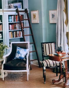 AphroChic: Ivanka Trump at Home