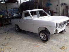 Datsun 1600, Toyota Land Cruiser 100, Beetle, Nissan, Samurai, Pony, Truck, Goals, Car