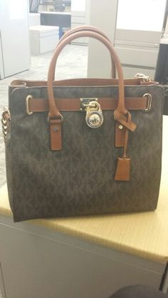 New gift from hubby! Michael Kors purse