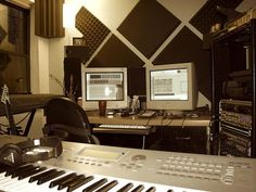recording booth pictures | Tour Of Boston Recording Studio In Boston - Professional Recording ...