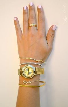 Always RSVP to a good arm party!