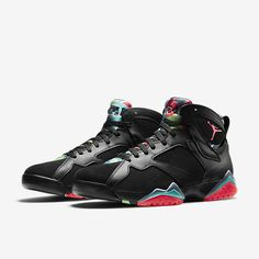 buy popular 46865 504d5 Air Jordan 7 Retro 30th Anniversary – Chaussure pour Homme