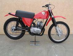 1973- Maico 125MC