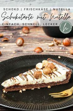 Yummy Recipes, Pie, Quiches, Breakfast, Ethnic Recipes, Desserts, Food, Bakken, Choclate Cake Recipe