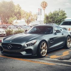 """MadWhips Exotic Performance na Instagrame: """"AMG GT-S Follow @Benz_Motorsports Follow @Benz_Motorsports # Freshly Uploaded To www.MadWhips.com Photo by @kgaphotography"""""""