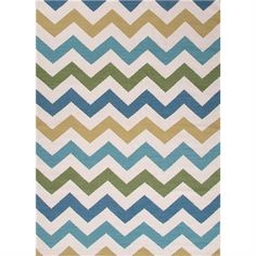 Check out the Jaipur Maroc Flat-Weave Durable Wool Ivory/Blue Area Rug Wool Area Rugs, Blue Area Rugs, Wool Rug, Chevron Rugs, Dhurrie Rugs, Geometric Pattern Design, Jaipur Rugs, Contemporary Area Rugs, Blue Wool