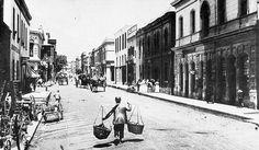 Portion of Plein Street in 1870 | Flickr - Photo Sharing!