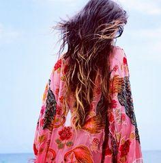 kimono summer style