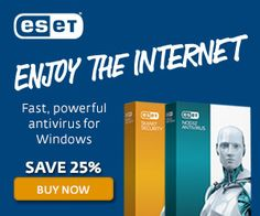Business Essentials Network: Antivirus and Security Software from ESET.